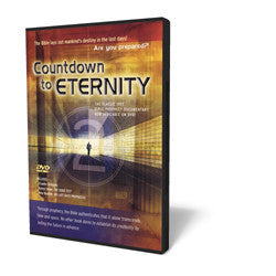 Countdown to Eternity - DVD from The Berean Call Store