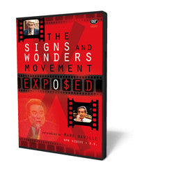 Signs and Wonders DVD DVD042