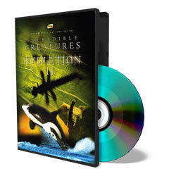 Incredible Creatures II DVD DVD065
