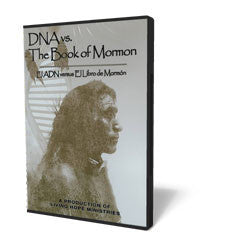 DNA vs The Book of Mormon - DVD from The Berean Call Store