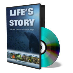 Life's Story  - The One that Hasn't Been Told