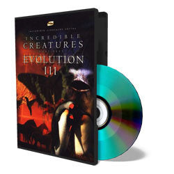 Incredible Creatures that Defy Evolution III - DVD from The Berean Call Store