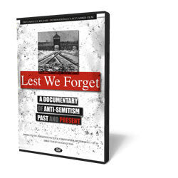Lest We Forget DVD DVD093