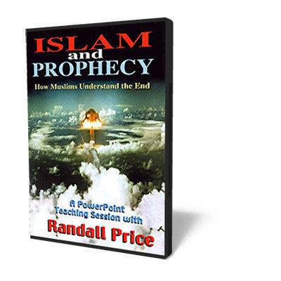 Islam and Prophecy DVD DVD130