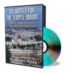 Battle for the Temple, The DVD DVD134