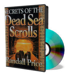 Secrets of the Dead Sea DVD DVD137