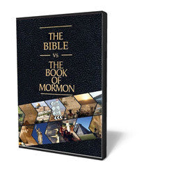 The Bible vs The Book of Mormon