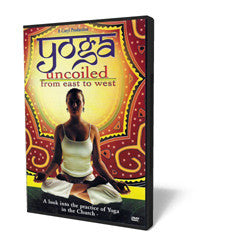 Yoga Uncoiled DVD DVD158
