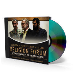 Religion Forum - Islam, Judaism, and the Truth