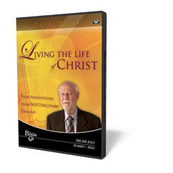 Living the Life of Christ DVD DVD165
