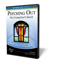 Psyching Out  DVD DVD166