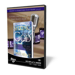 Seeking and Finding God DVD DVD176