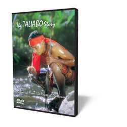 Taliabo and Delivered DVD DVD192
