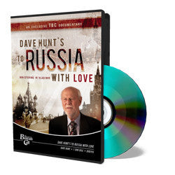 Dave Hunt's To Russia With Love