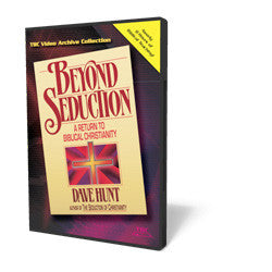 Beyond Seduction - A Return to Biblical Christianity - DVD from The Berean Call Store