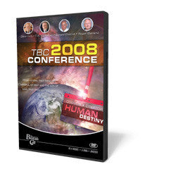 2008 Conference Complete DVD