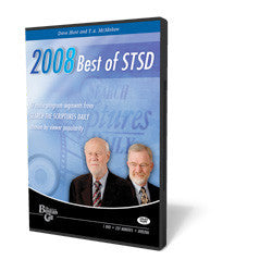 Best of STSD Radio 2008 - DVD from The Berean Call Store