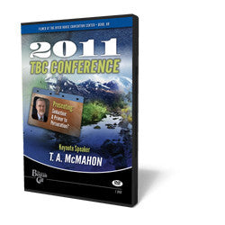 2011 Conference DVD T.A. McMahon - Primer for Persecution