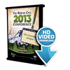 2013 TBC Conference: Paul Wilkinson - DVD from The Berean Call Store