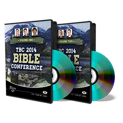 2014 Conference Video Set on DVD - DVD from The Berean Call Store
