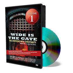 Wide is the Gate Vol 1 DVD309