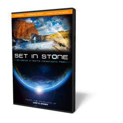 Set in Stone DVD DVD311