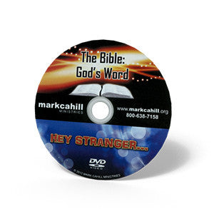 The Bible: God's Word & Hey Stranger