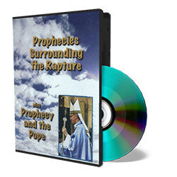 Prophecies Surrounding  DVD328