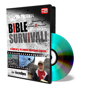 Bible Survival, Volume One - DVD from The Berean Call Store