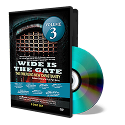 Wide Is the Gate, Volume 3