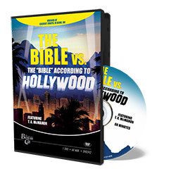 "The Bible vs. The ""Bible"" According to Hollywood"