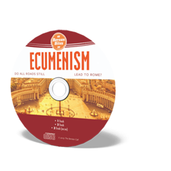 Biblically Thinking About - Ecumenism Study Audio CD