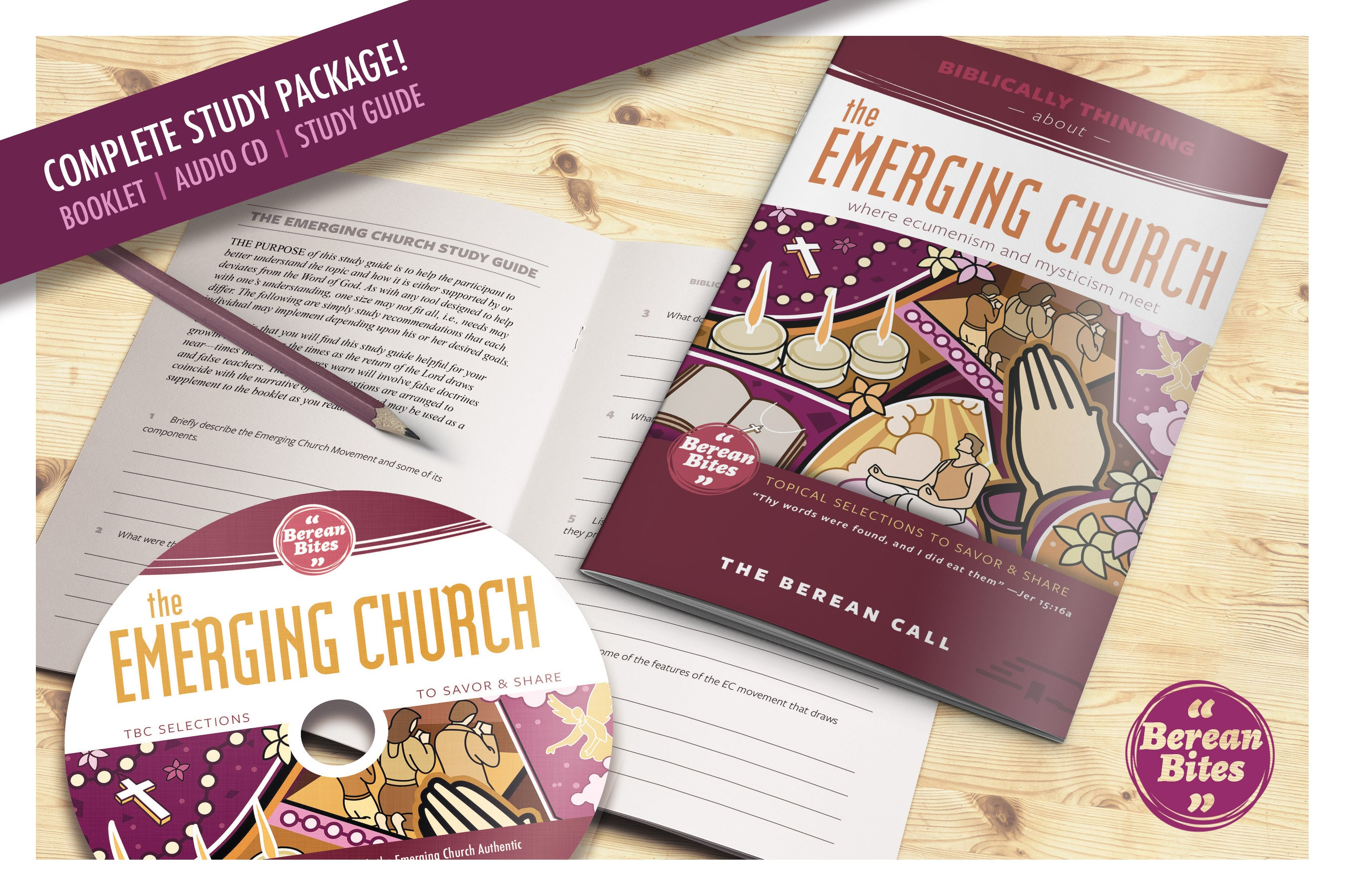 Biblically Thinking About The Emergent Church - Download