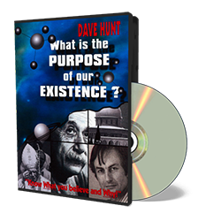What Is the Purpose of our Existence?