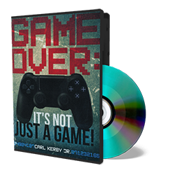 Game Over - It's Not Just a Game