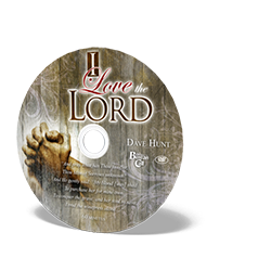 Biblically Thinking About - I Love the Lord DVD - Berean Bite Audio CD from The Berean Call Store