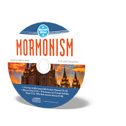 Biblically Thinking About - Mormonism Audio CD