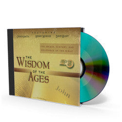 Wisdom of the Ages  MP3 MP3015