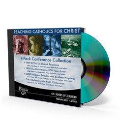 Reaching Catholics for Christ Conferences