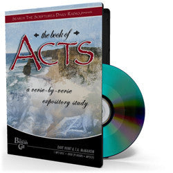 Book of Acts MP3 MP3135
