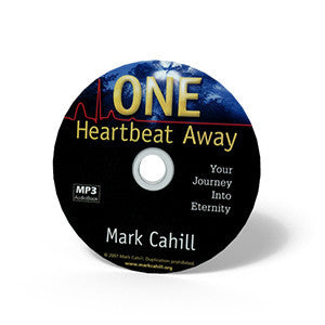 One Heartbeat Away AB MP3161
