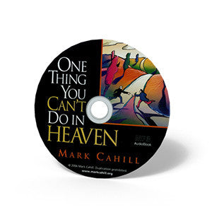 One Thing You Can't Do  AB MP3162
