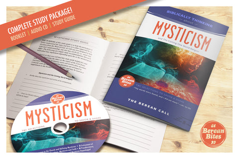 Biblically Thinking About Mysticism - Download