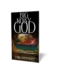 "Big Noisy God: Dispelling the Rumor That God Can Be Found ""Only in the Silence"""