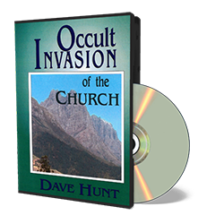 Occult Invasion of the Church
