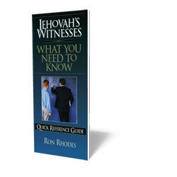 Jehovah's Witnesses - What You Need to Know