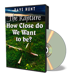 The Rapture - How Close Do We Want to Be?
