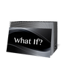 """What If?"" Tract - 100 pack - Tract from The Berean Call Store"