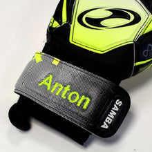 Load image into Gallery viewer, SAMBA JUNIOR GOALKEEPER GLOVES