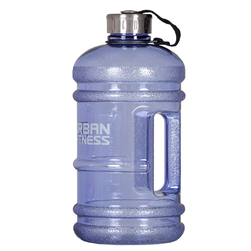 REYDON UF QUENCH 2.2 WATER BOTTLE-  BLUE